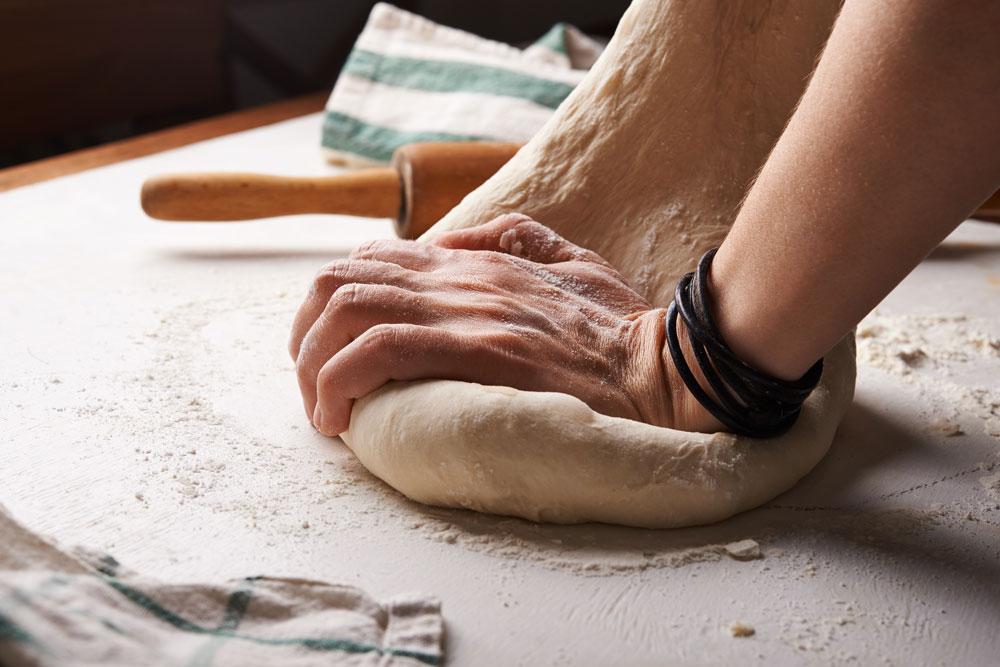 Produits frais : Notre bon pain du boulanger