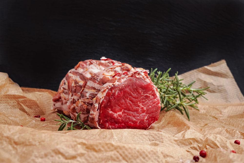 Produits frais : le steak haché sur place